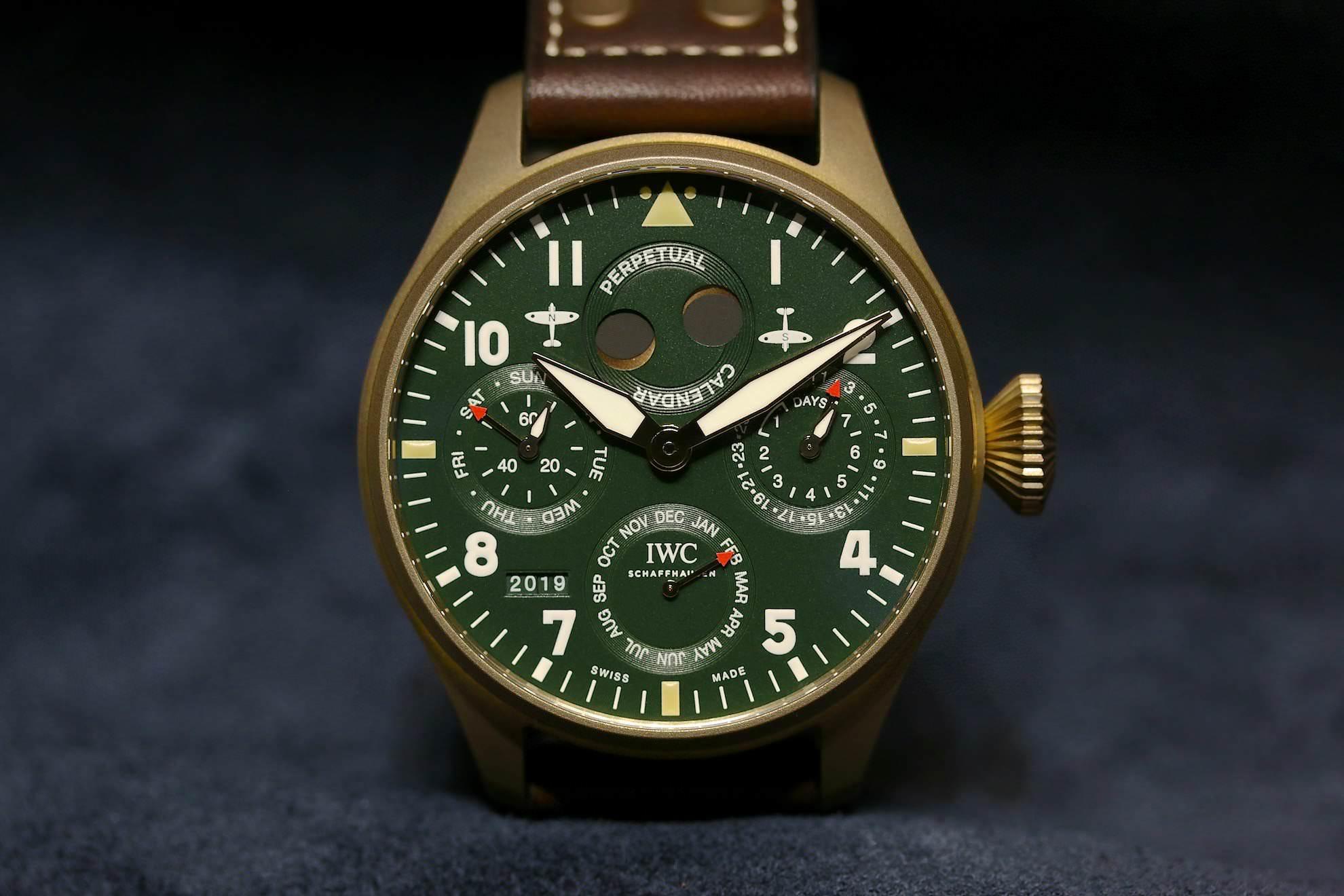 IWC_Big_Pilots_Watch_Perpetual_Calendar_Spitfire_1