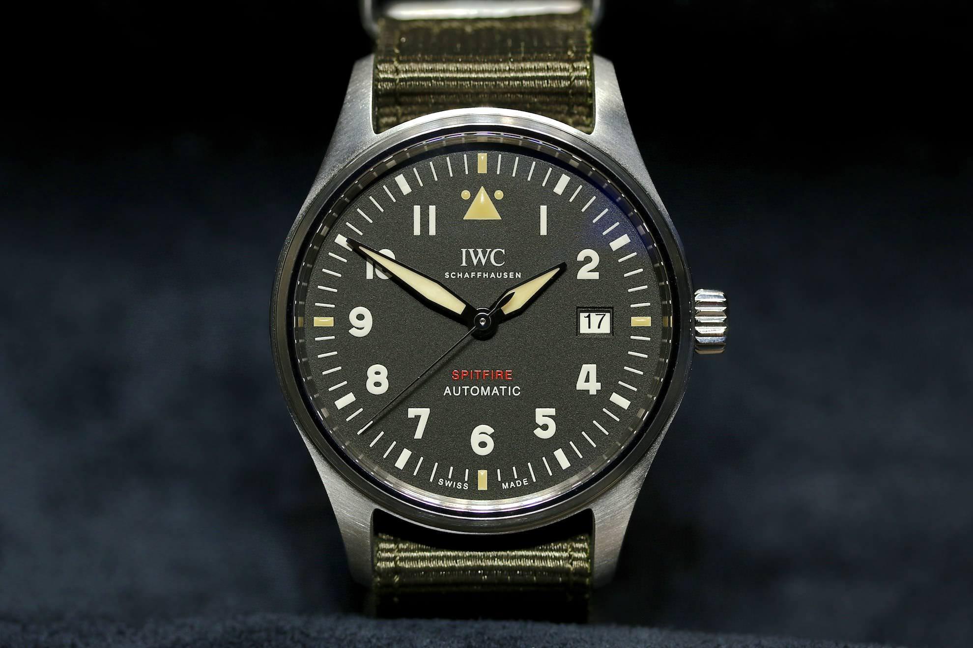 IWC_Pilots_Watch_Automatic_Spitfire_1