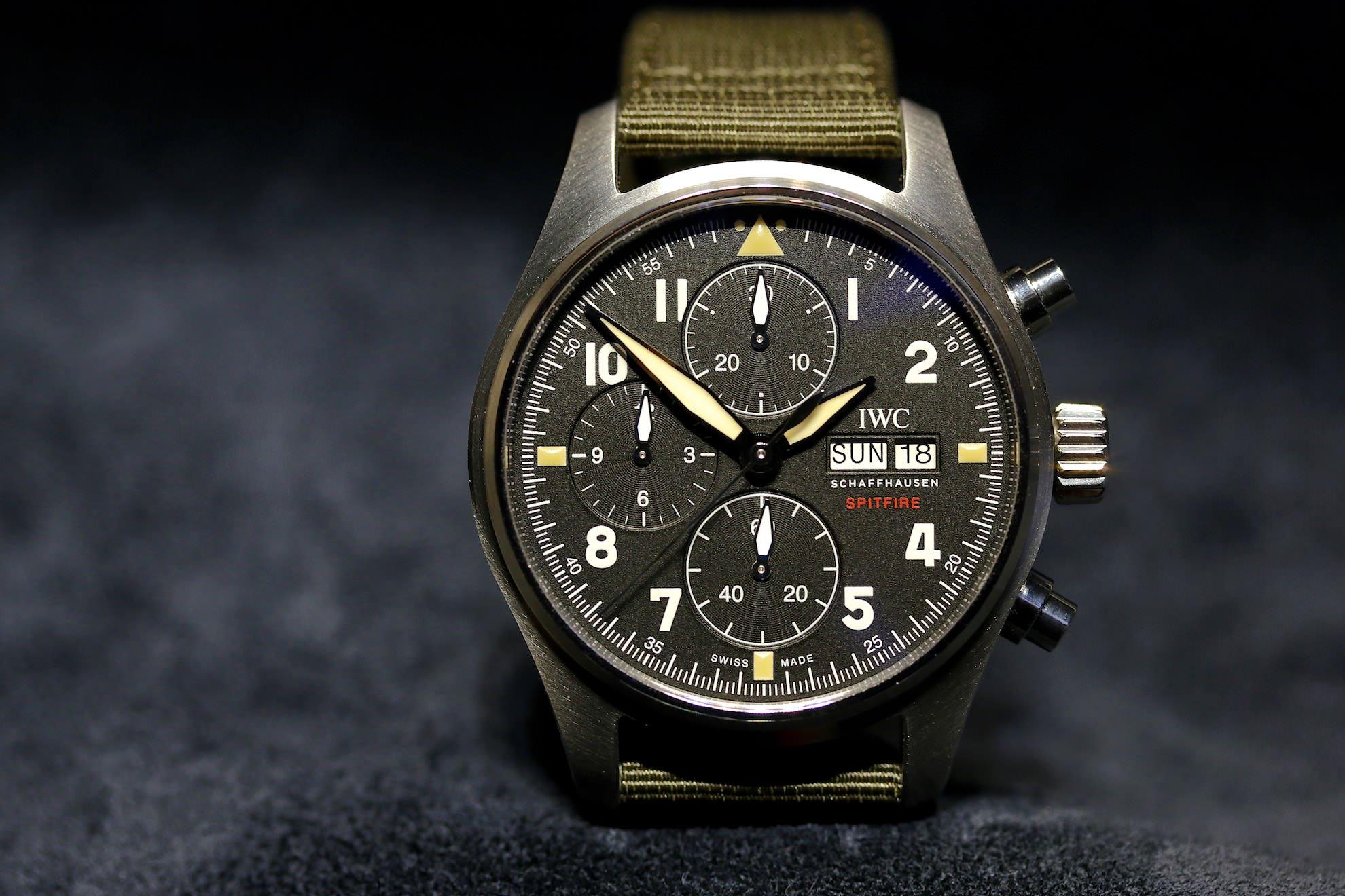 IWC_Pilots_Watch_Chronograph_Spitfire_1