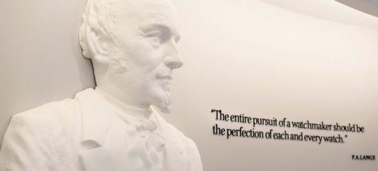 Ausstellung zum 200. Geburtstag von F. A. Lange