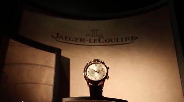 Jaeger-LeCoultre Detail Memovox