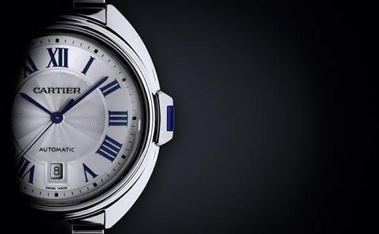SIHH 2015: Clé de Cartier