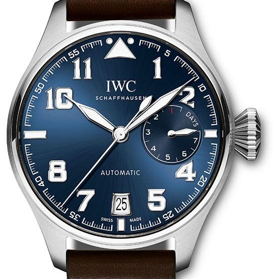 IWC Große Fliegeruhr Edition