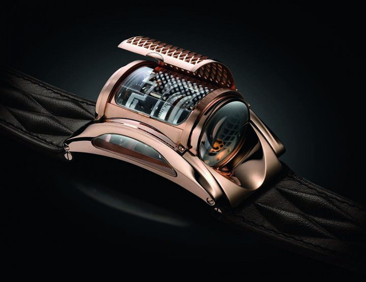 Parmigiani Fleurier Bugatti Revelation