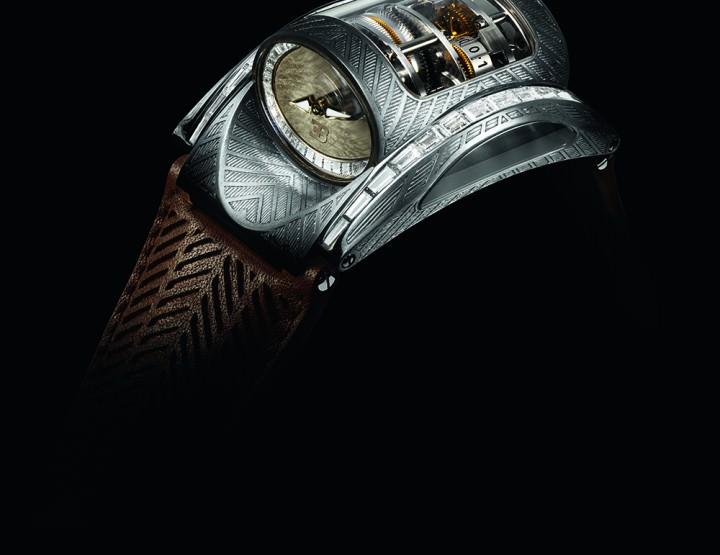 Parmigiani Fleurier Bugatti Victoire