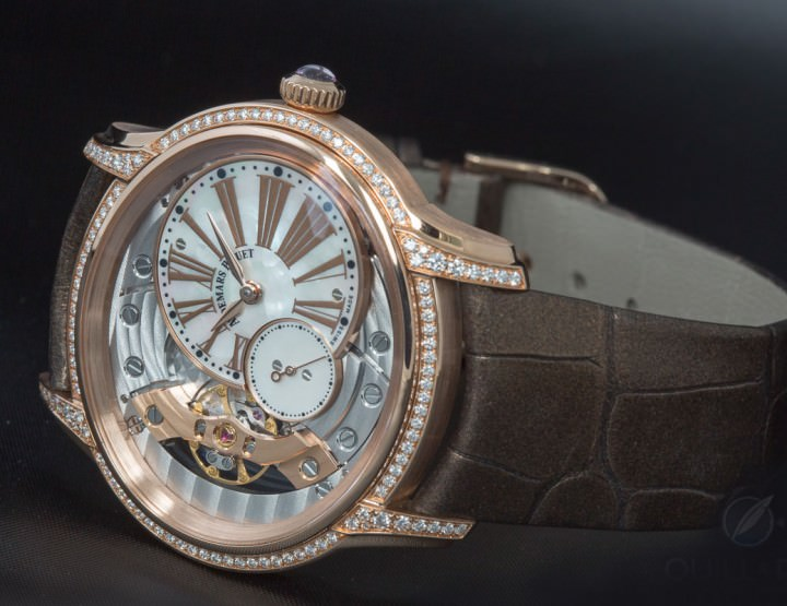 Funkelnde Ladies Watches vom SIHH 2015