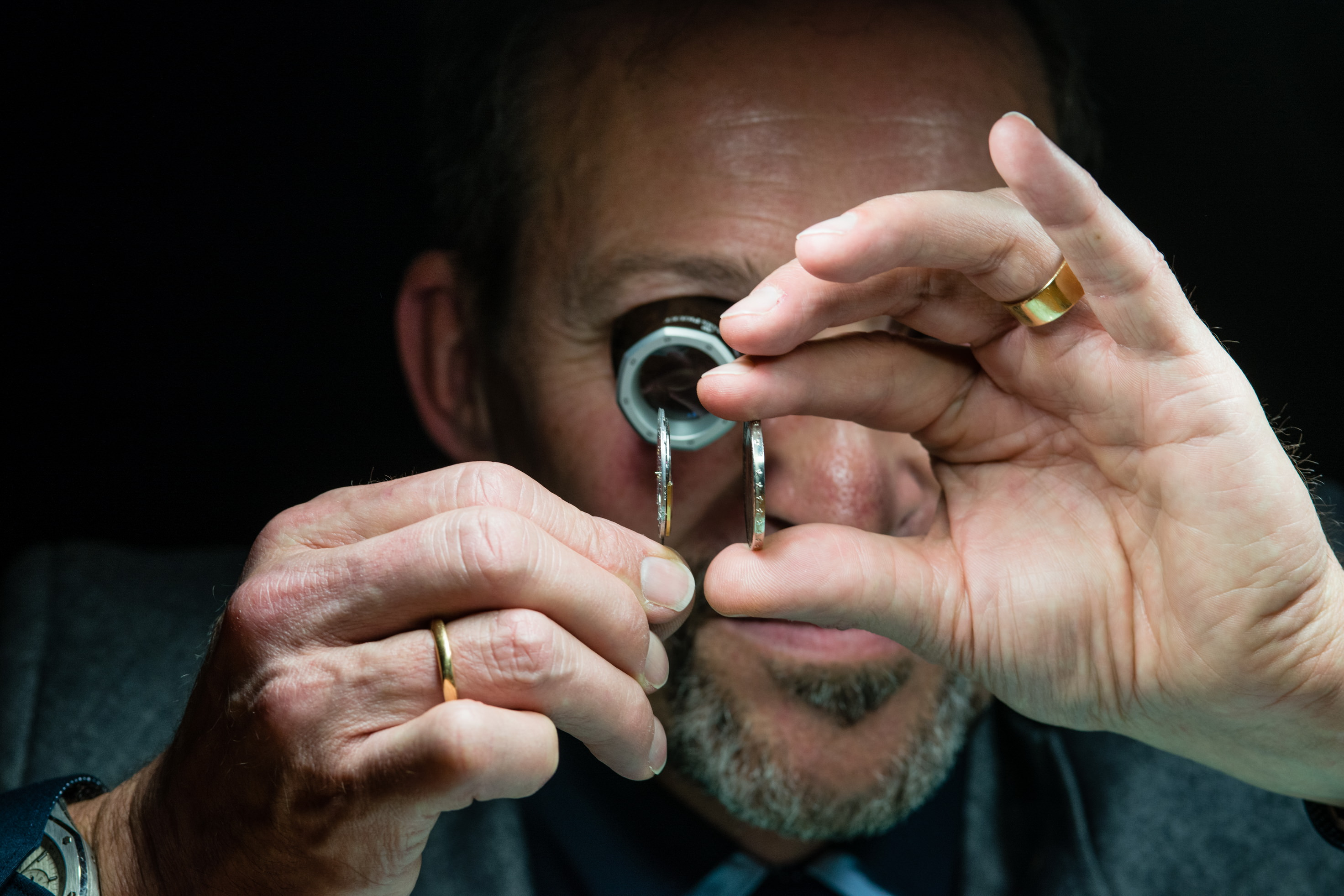 Exklusiv im Gespräch mit Watchlounge.com: Christoph Guhl, seit 30 Jahren im Dienst von Audemars Piguet