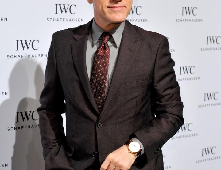 IWC und der Filmmaker Award des Zurich Film Festivals
