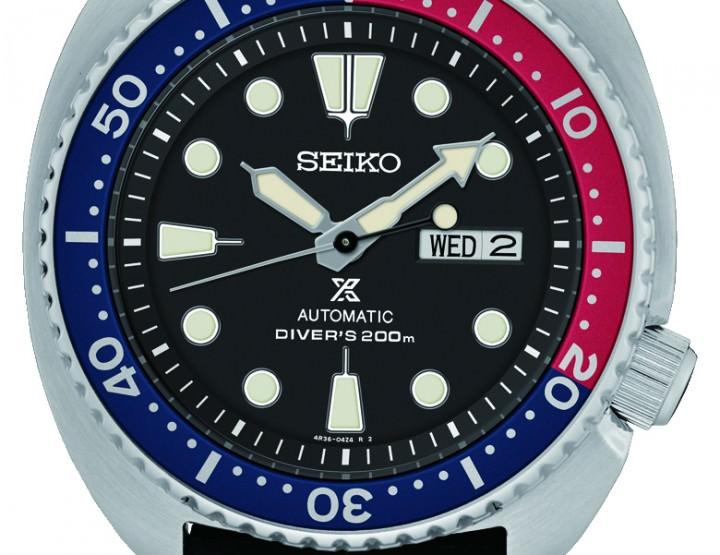 Seiko legt die 6309 aka Turtle wieder auf
