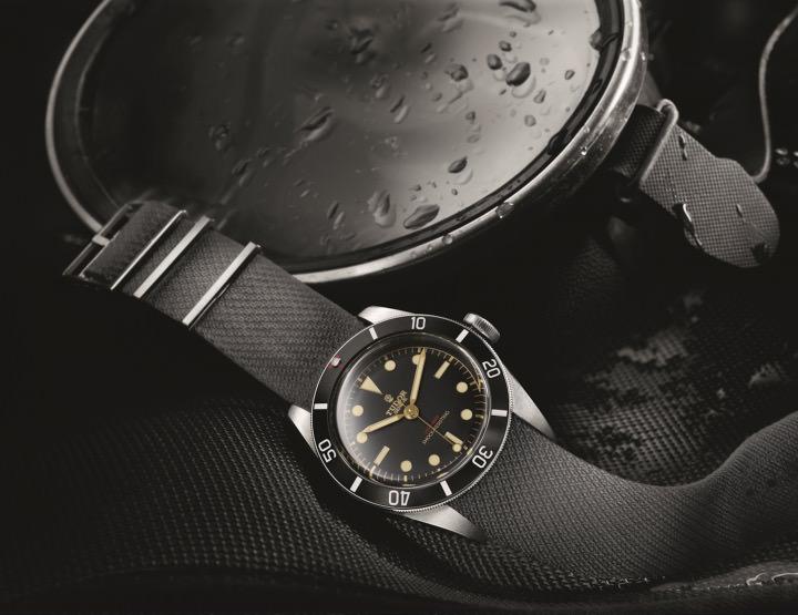 Tudor erreicht Spitzenpreis bei Only Watch