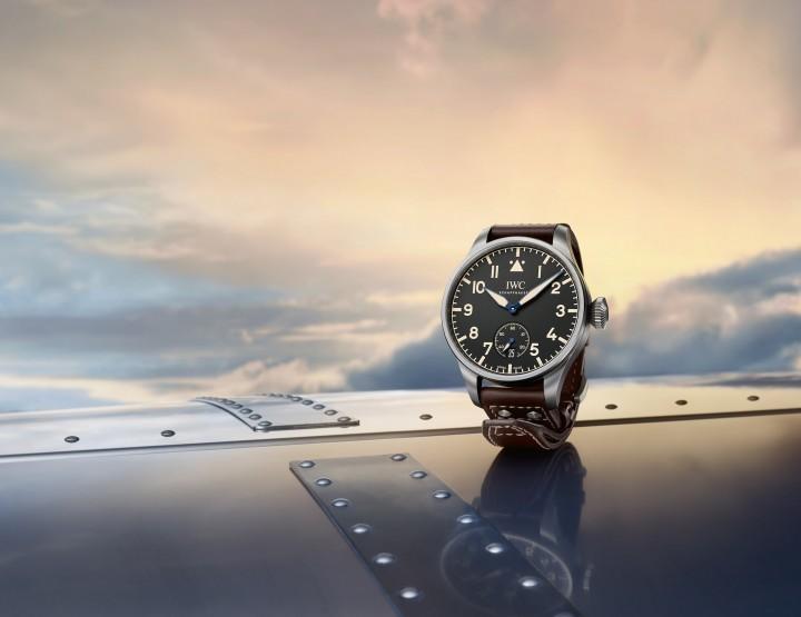 Pre-SIHH: IWC präsentiert neue Pilot's-Watches-Kollektion