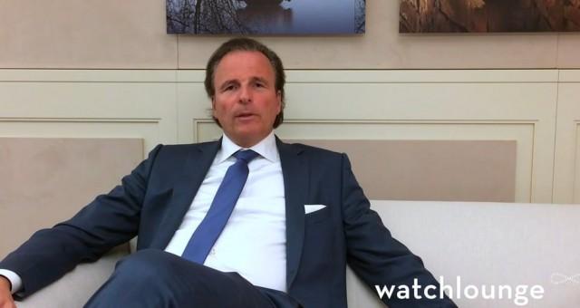 SIHH Exklusiv-Interview: Jürgen Bestian, Jaeger-LeCoultre