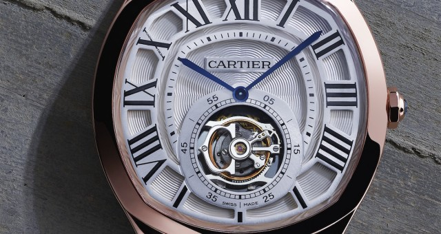 Die wichtigsten SIHH-Neuheiten von Cartier
