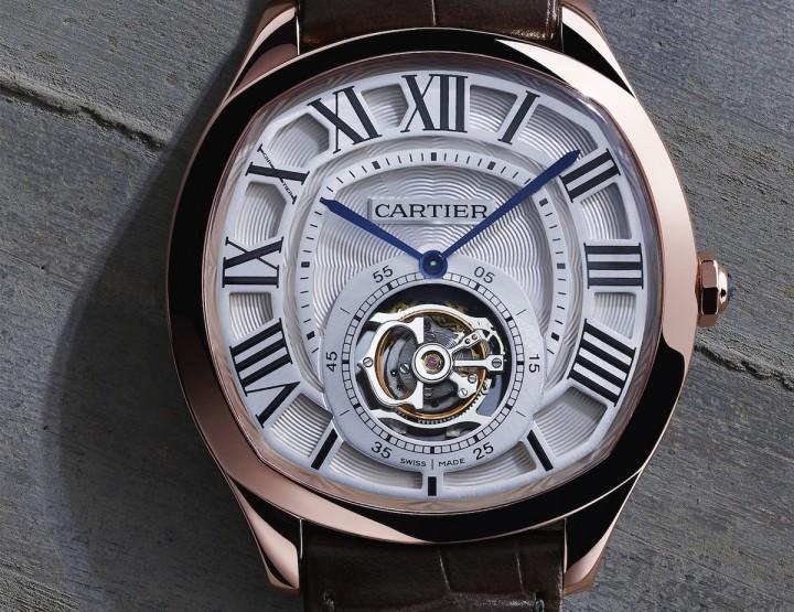 SIHH 2016: Cartier Drive de Cartier