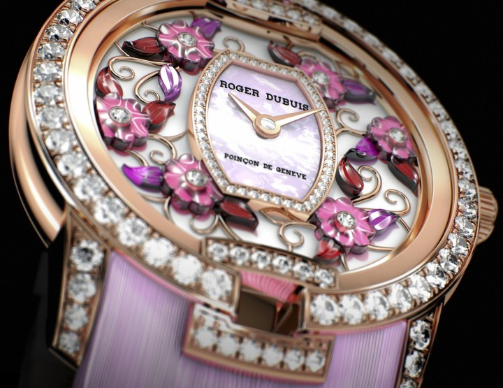 SIHH 2016 Countdown: Roger Dubuis