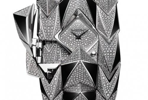 Neues aus der Königsklasse: Audemars Piguet Diamond Fury