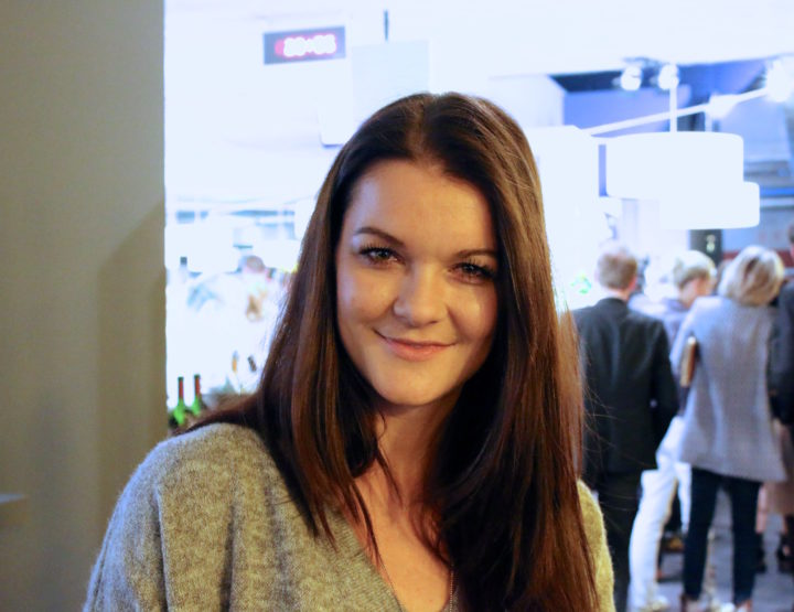 Interview mit Tennis-Star Agnieszka Radwanska