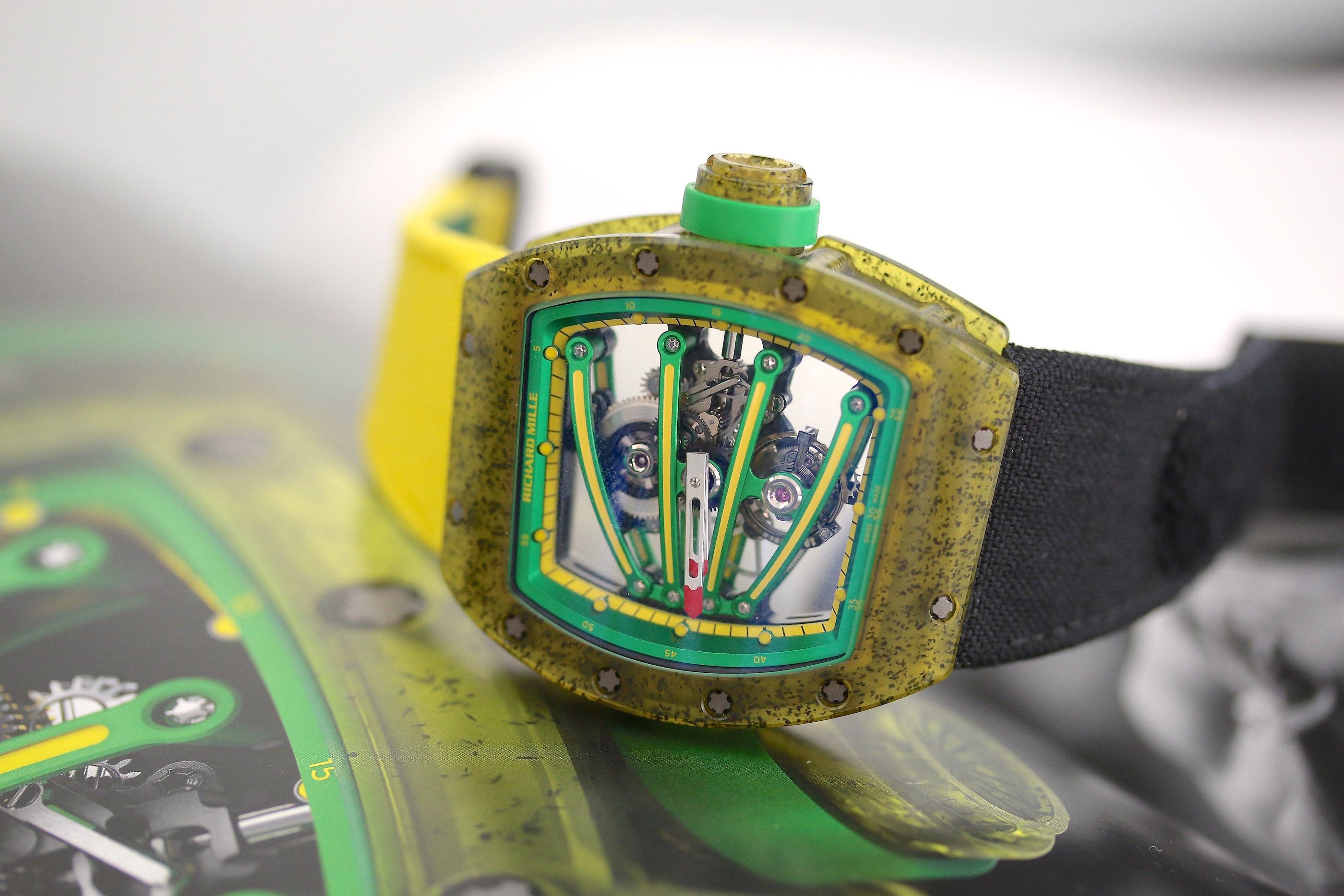 Richard Mille RM 59-01