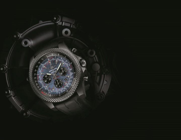 Die Bentley B06 Midnight Carbon