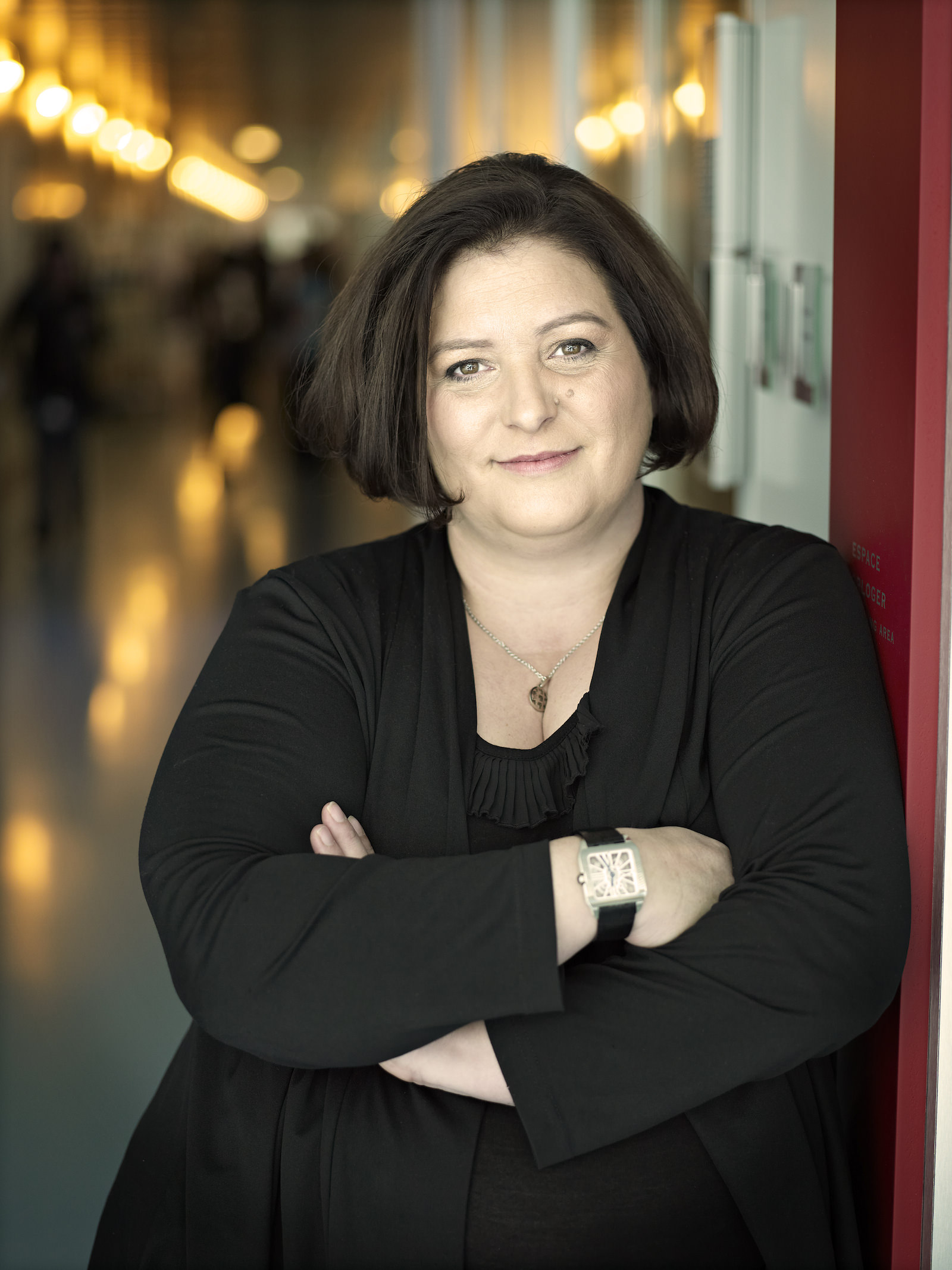Carole Forestier-Kasapi leitet seit 2005 die Entwicklungsabteilung der Cartier Manufaktur in La Chaux-de-Fonds. Unter ihrer Ägide entstanden bisher 48 Uhrwerke und zwei Concept Watches – more to come!
