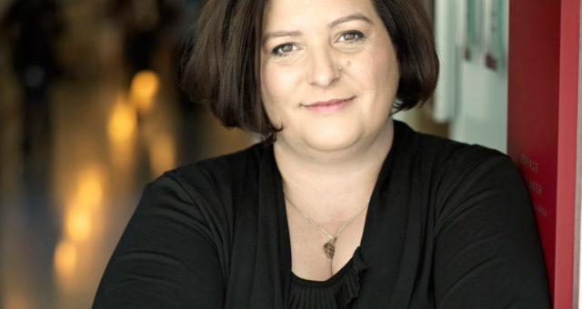 Interview mit Cartier-Chefuhrmacherin Carole Forestier-Kasapi
