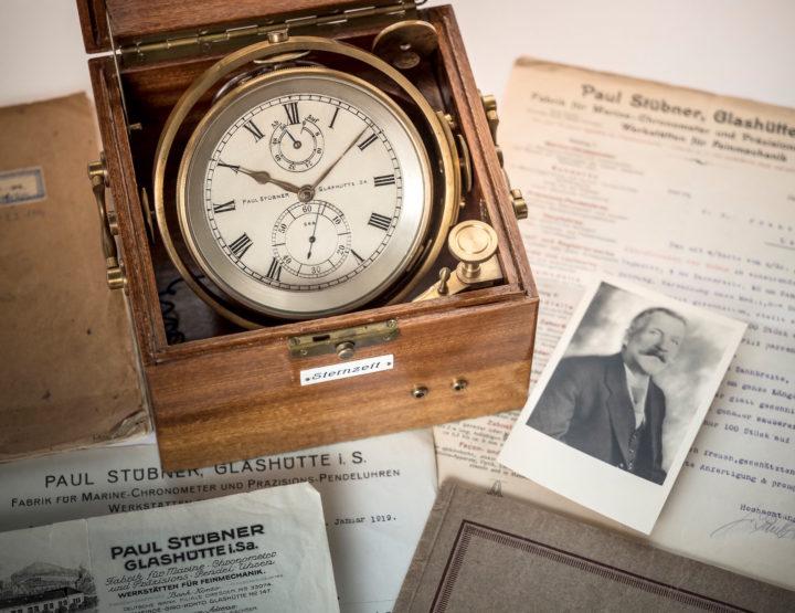 Sonderausstellung im Deutschen Uhrenmuseum Glashütte