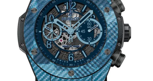 Meer davon: Blaue Uhren machen Laune!