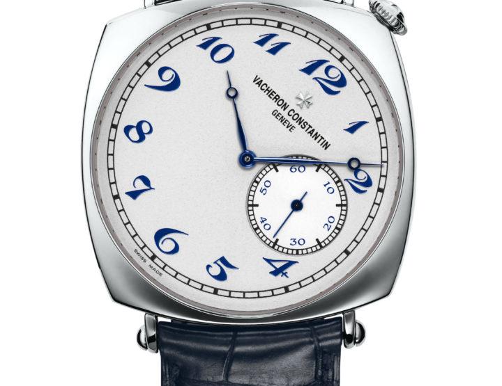 Vacheron Constantin präsentiert 3 neue Historiques Modelle