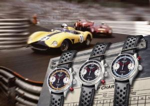 Hanhart Pioneer Racemaster