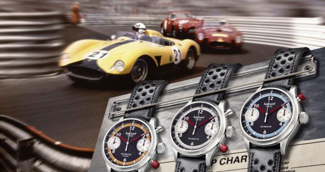 Neues von Hanhart: Racemaster GTM