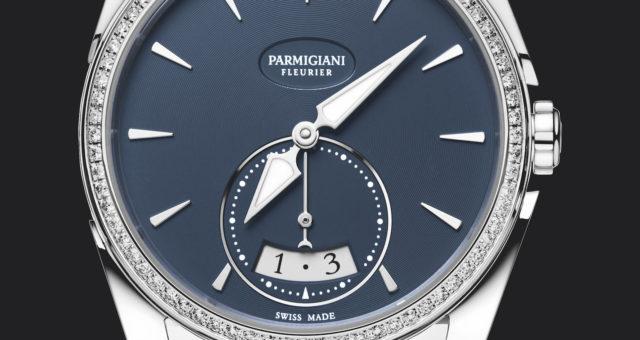 Elegantes Timing: Die neue Tonda Métropolitaine von Parmigiani Fleurier