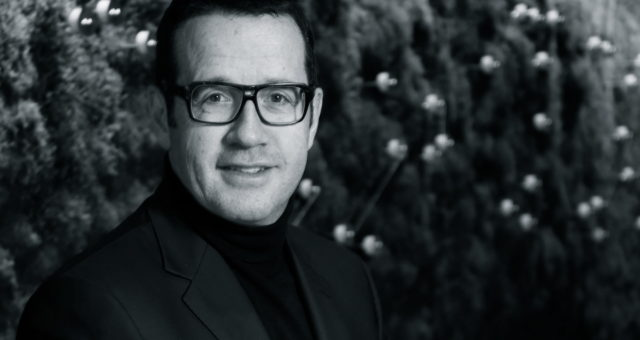 Interview mit Audemars Piguet CEO Bennahmias
