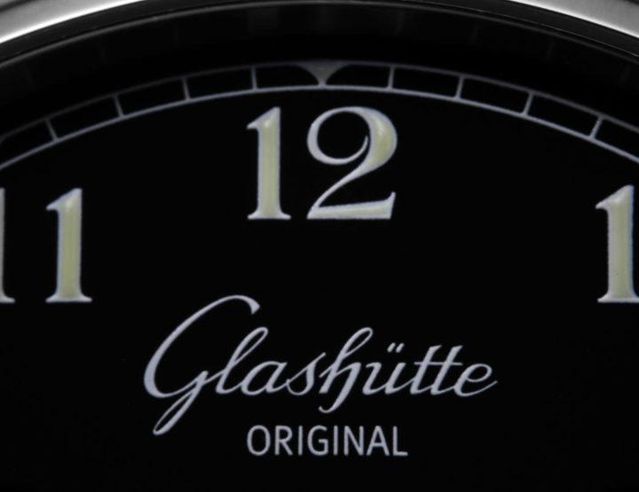 Glashütte Original Senator Observer