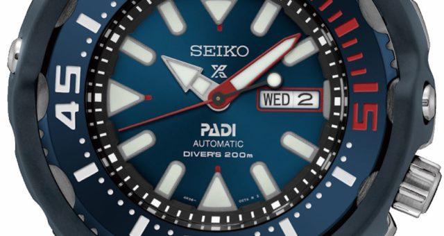 Special Edition: Seiko Prospex Diver`s Automatik