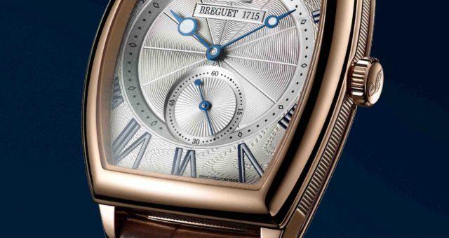 Pre-Basel: Breguet Héritage Grande Date 5410