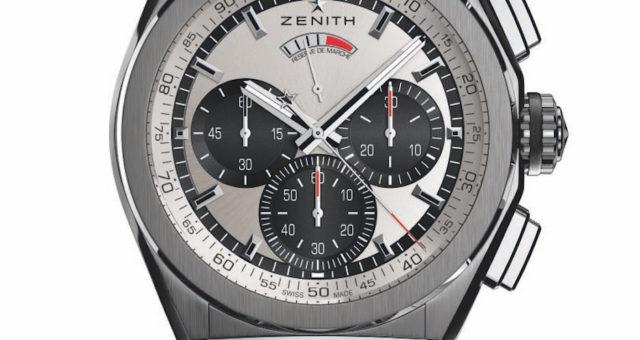 Zenith Defy El Primero 21 - Hochfrequenz im 21. Jahrhundert