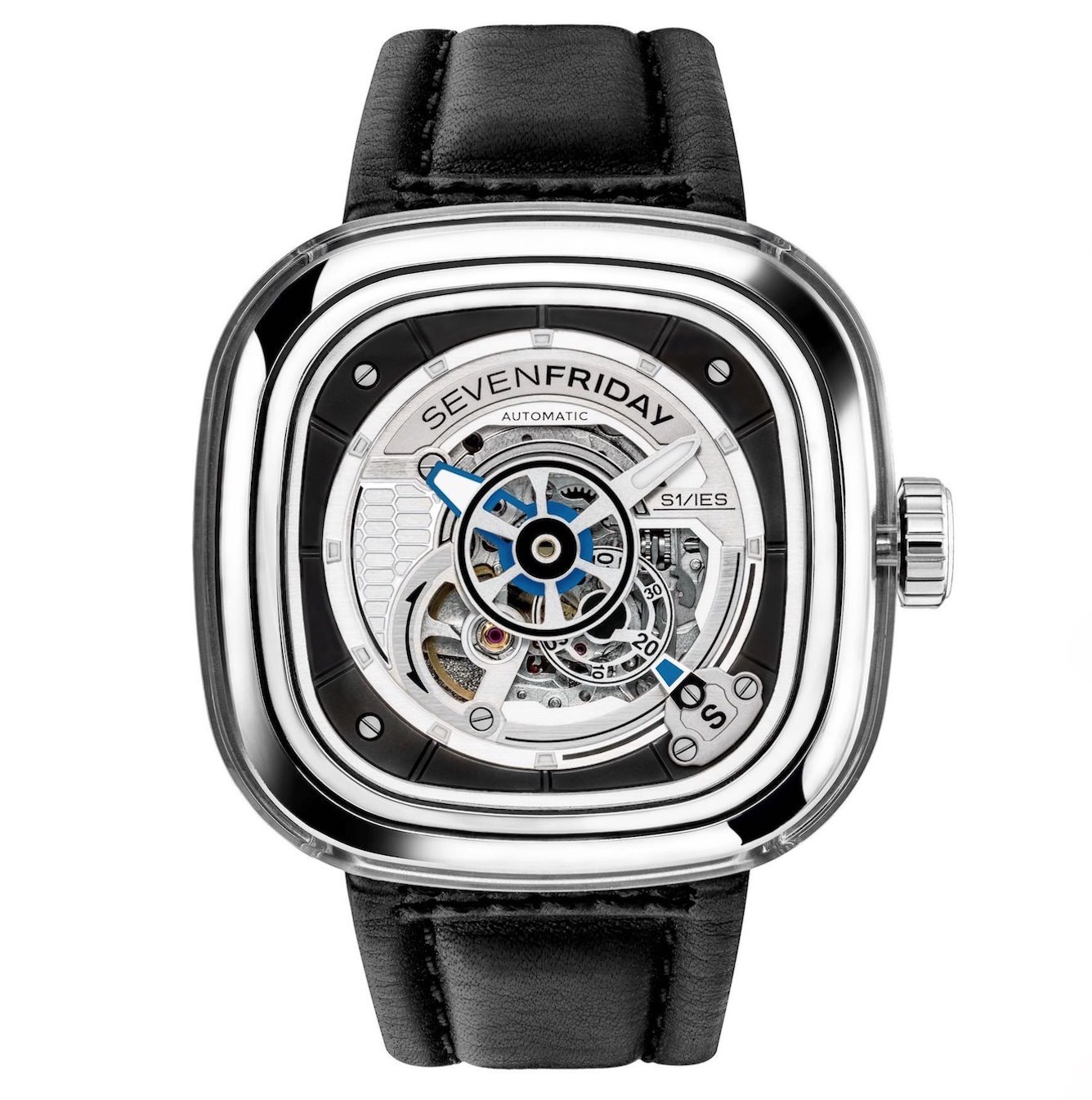 Die Sevenfriday S1-01