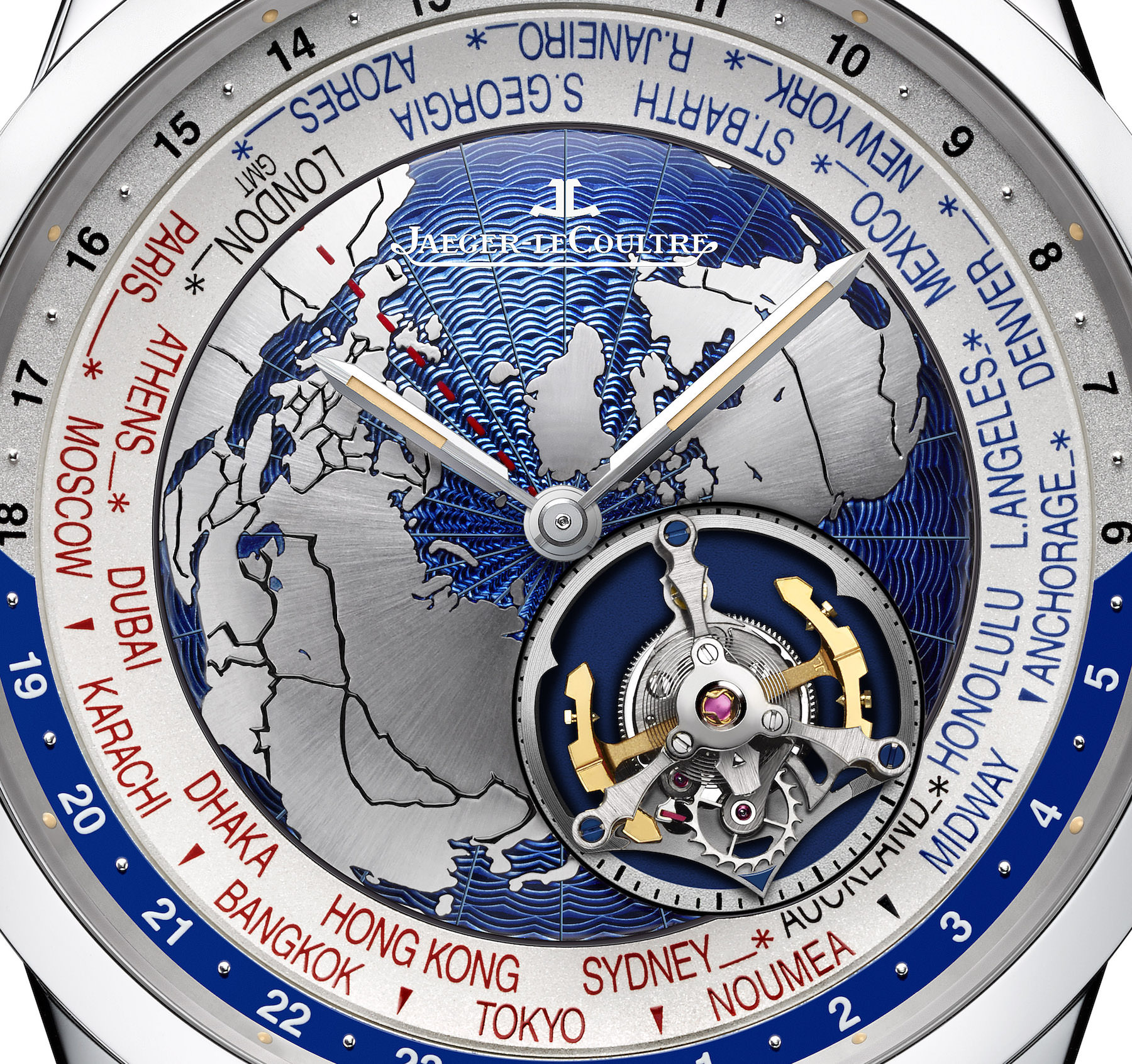 Die Geophysic Toubrillon Universal Time