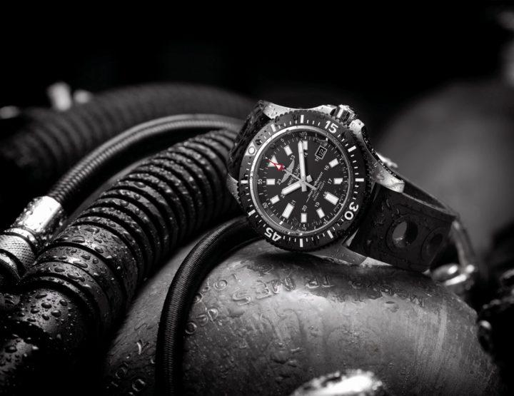 Die neue Breitling Superocean 44 Special