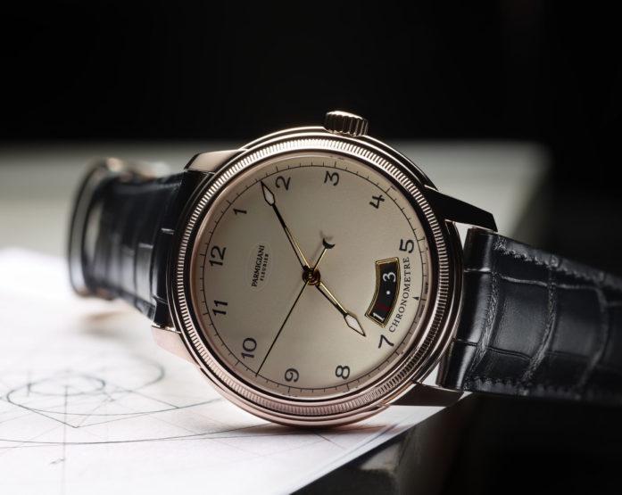 Die neue Parmigiani Toric Chronomètre