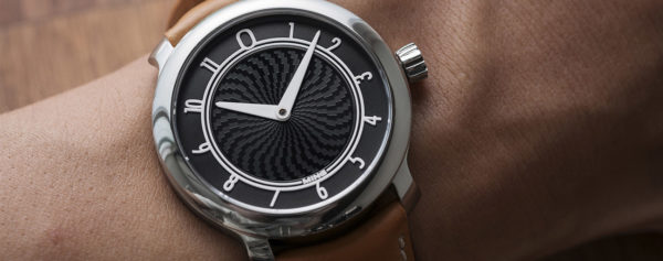 Introducing The Ming 17.01, An Affordable Watch Created by Famed Watch Photographer Ming Thein