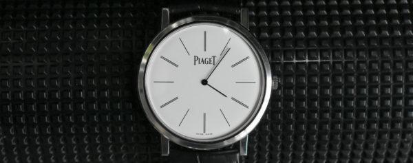 Reviewing the Piaget Altiplano – the Perfect Hand-Wound Dress Watch