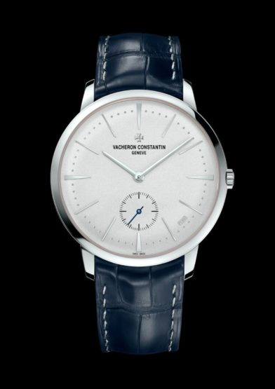 Die neue Vacheron Constantin Patrimony Collection Excellence Platine