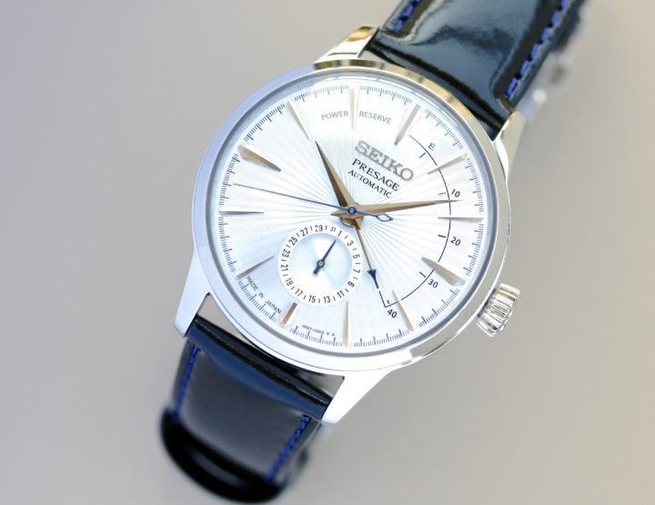 Die Seiko Presage Cocktail