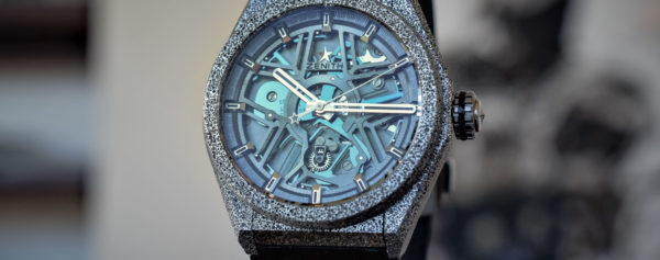 In-Depth – Zenith DEFY LAB, 3 Centuries of Regulation & Chronometry Revolutionized with a Radically New Oscillator (Technical Insights & Video)