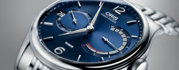 Introducing – Oris' In-House 10-Day Artelier Calibre 111 Now with a