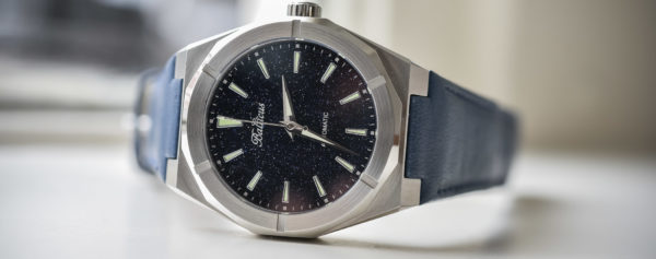 Value Proposition – The Star Dust and Black Dust From Balticus Watches