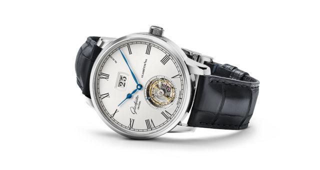 Uhrmacherkunst: Der neue Glashütte Original Senator Tourbillon Alfred Helwig