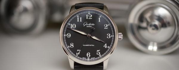 Hands-On – Glashütte Original Senator Excellence With Casual Black Dial