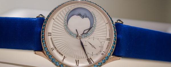 Women's Watch Wednesday – Hands-On with the Moritz Grossmann Tefnut Sleeping Beauty, Designed by Michael Koh